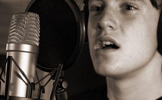 Самый тихий студийный конденсаторный микрофон